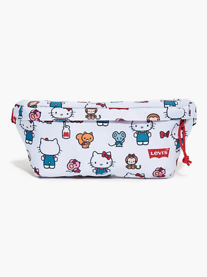 Sac banane Levi'sMD x Hello Kitty