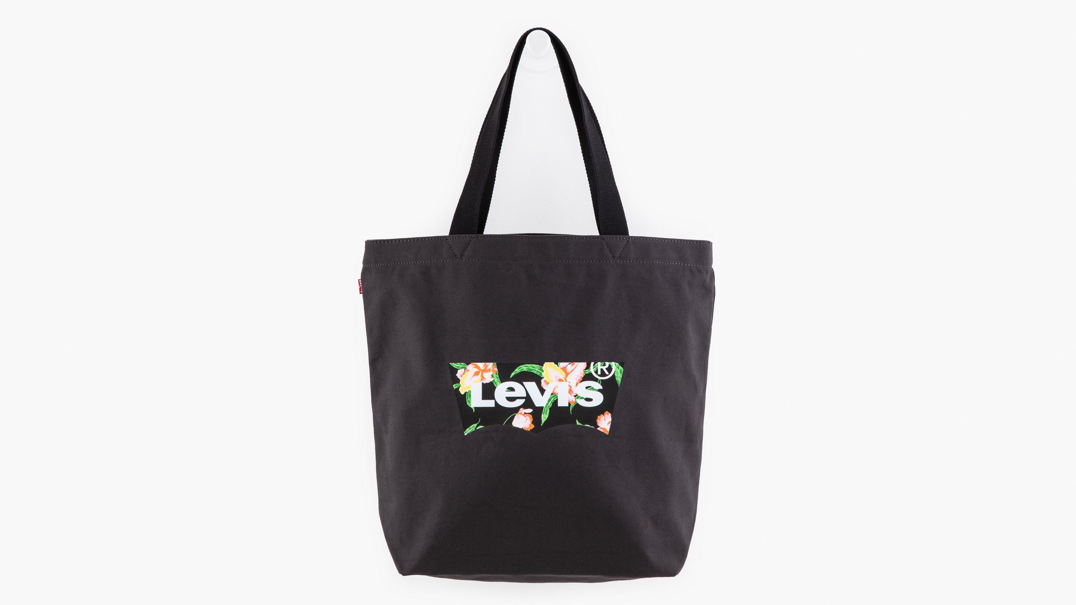 Levi2019s00ae Floral Print Tote Bag