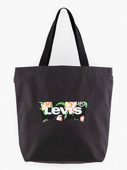 Levi's® Floral Print Tote Bag