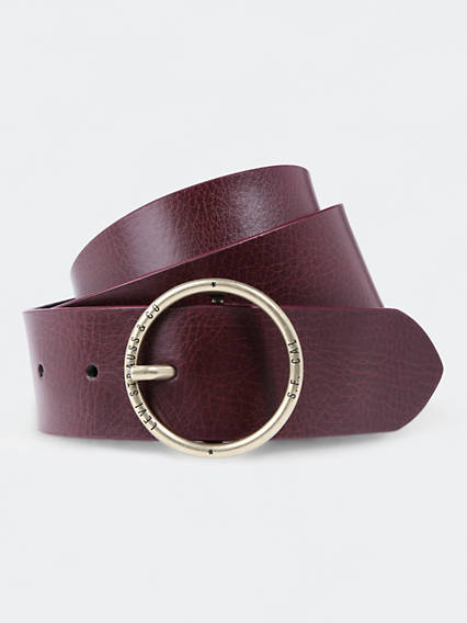 Athena Cirle Belt