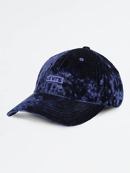Levi's® Velvet Ball Cap
