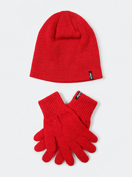 Levi's® Ruby Red Gift Set