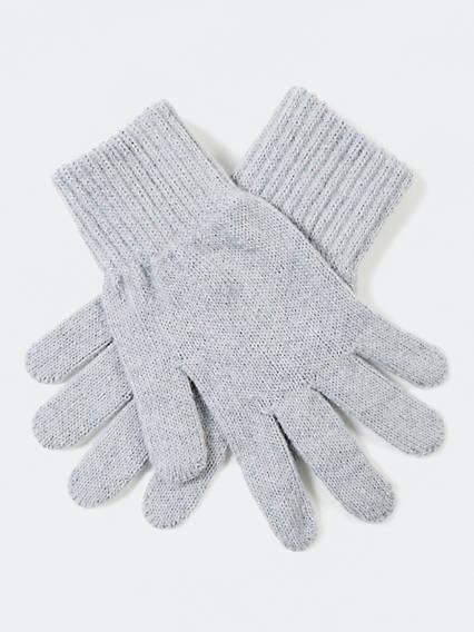 Lurex Gloves