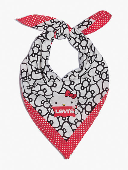 Bandana Levi'sMD x Hello Kitty