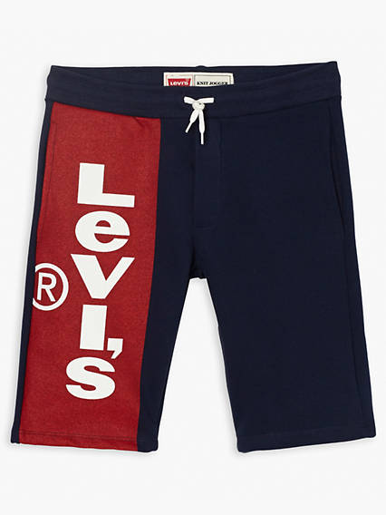 Boys Shorts Tabshor