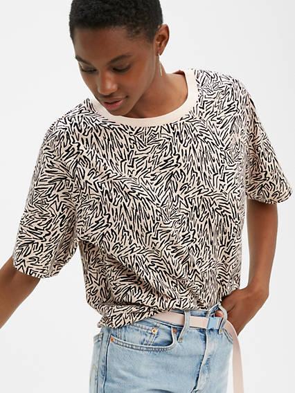 T-shirt Parker