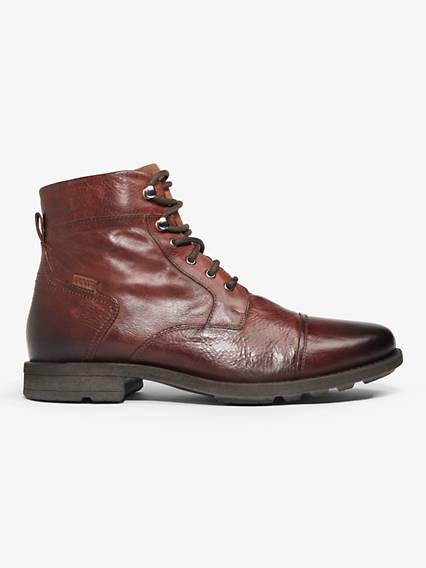 Reddinger Boots
