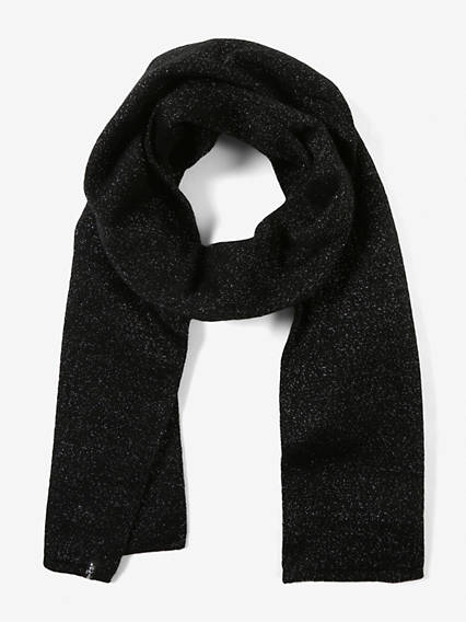 Lurex Limit Scarf