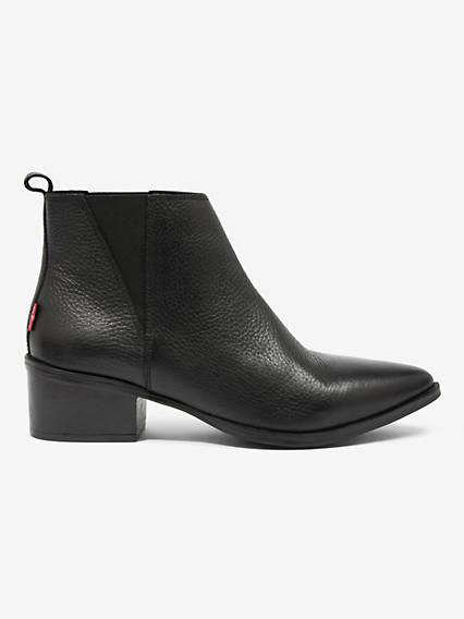 Gaia Chelsea Boots