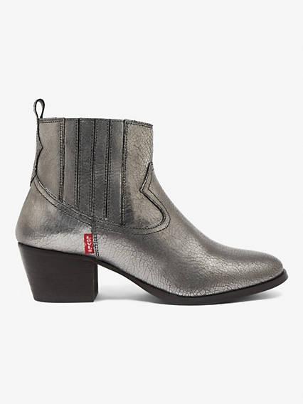 Western Folsom Boots