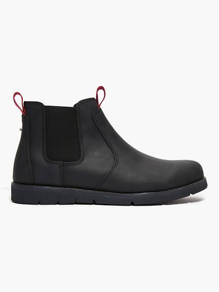 Jax Chelsea Boots