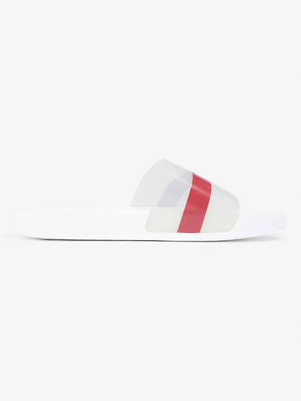June Baby Tab Slide Sandal