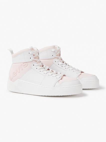 Mullet Basket Sneaker