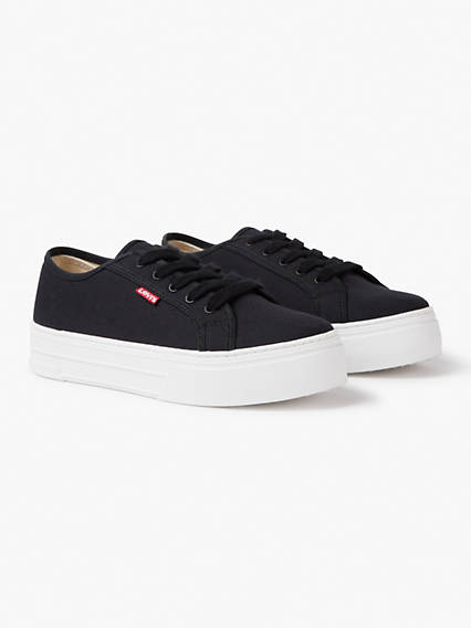 Tijuana Platform Sneaker