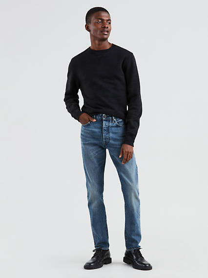 Levi's® Made & Crafted® Studio Taper Jeans