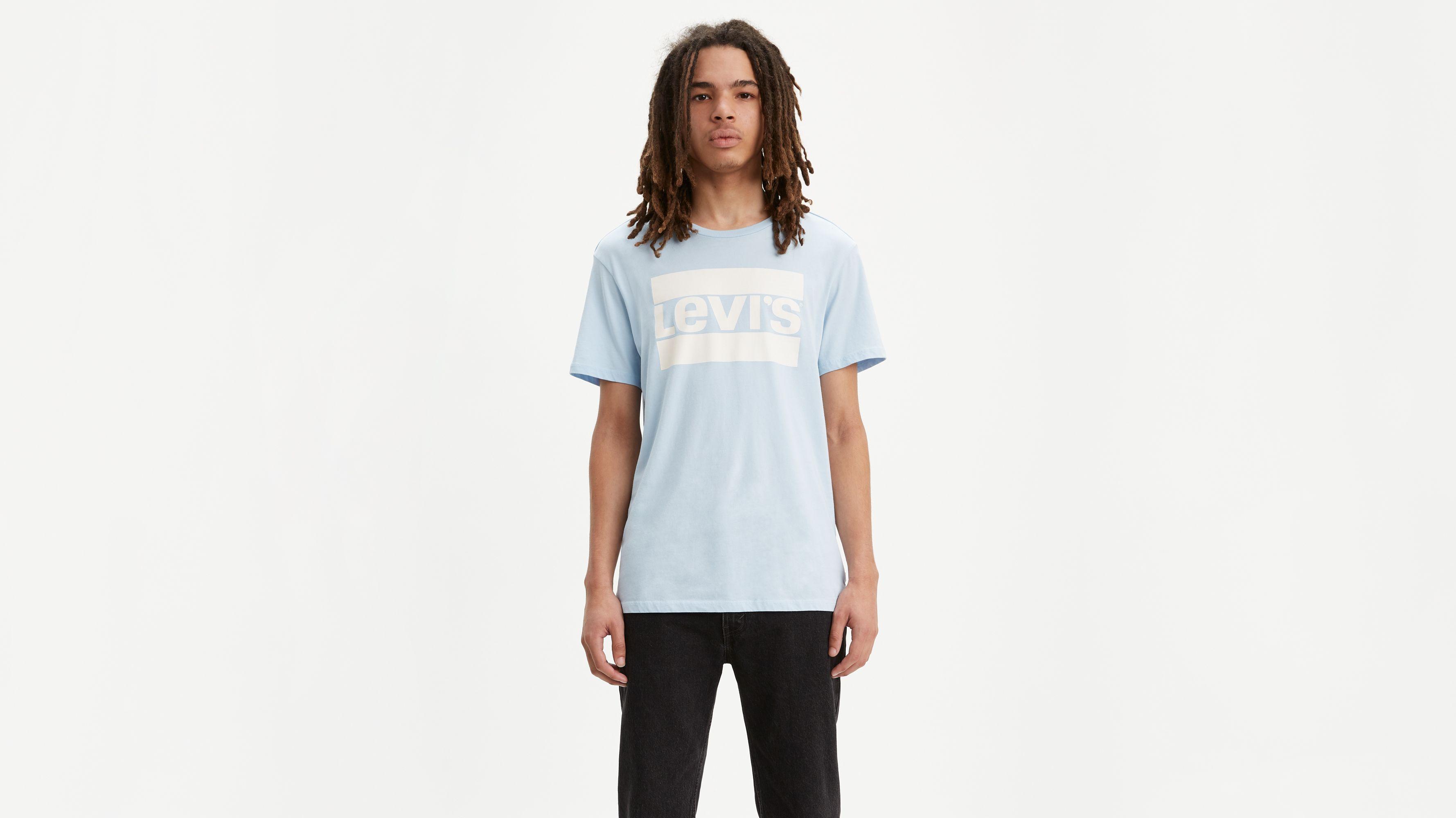 Sportswear Logo Tee Shirt