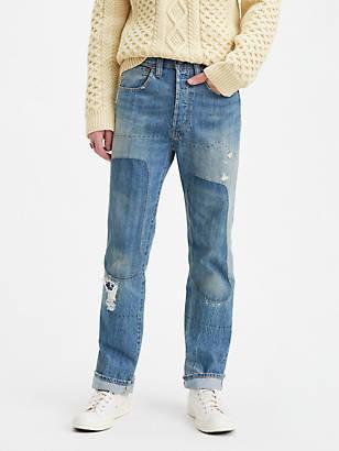 Vintage Men's Clothing - Shop LVC for Men | Levi's® US