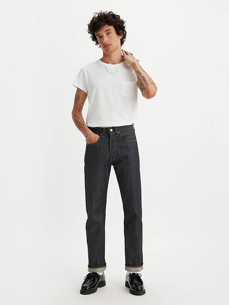 Levis 1947 501 Mens Jeans