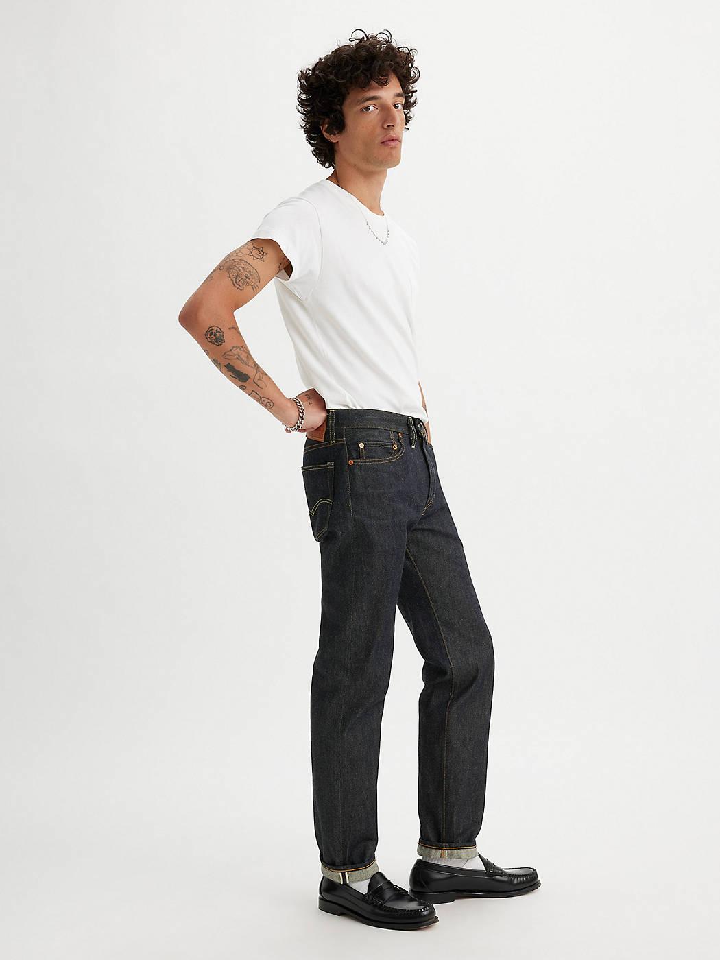 Levi's® Vintage Clothing 501® 1954 Jeans 3