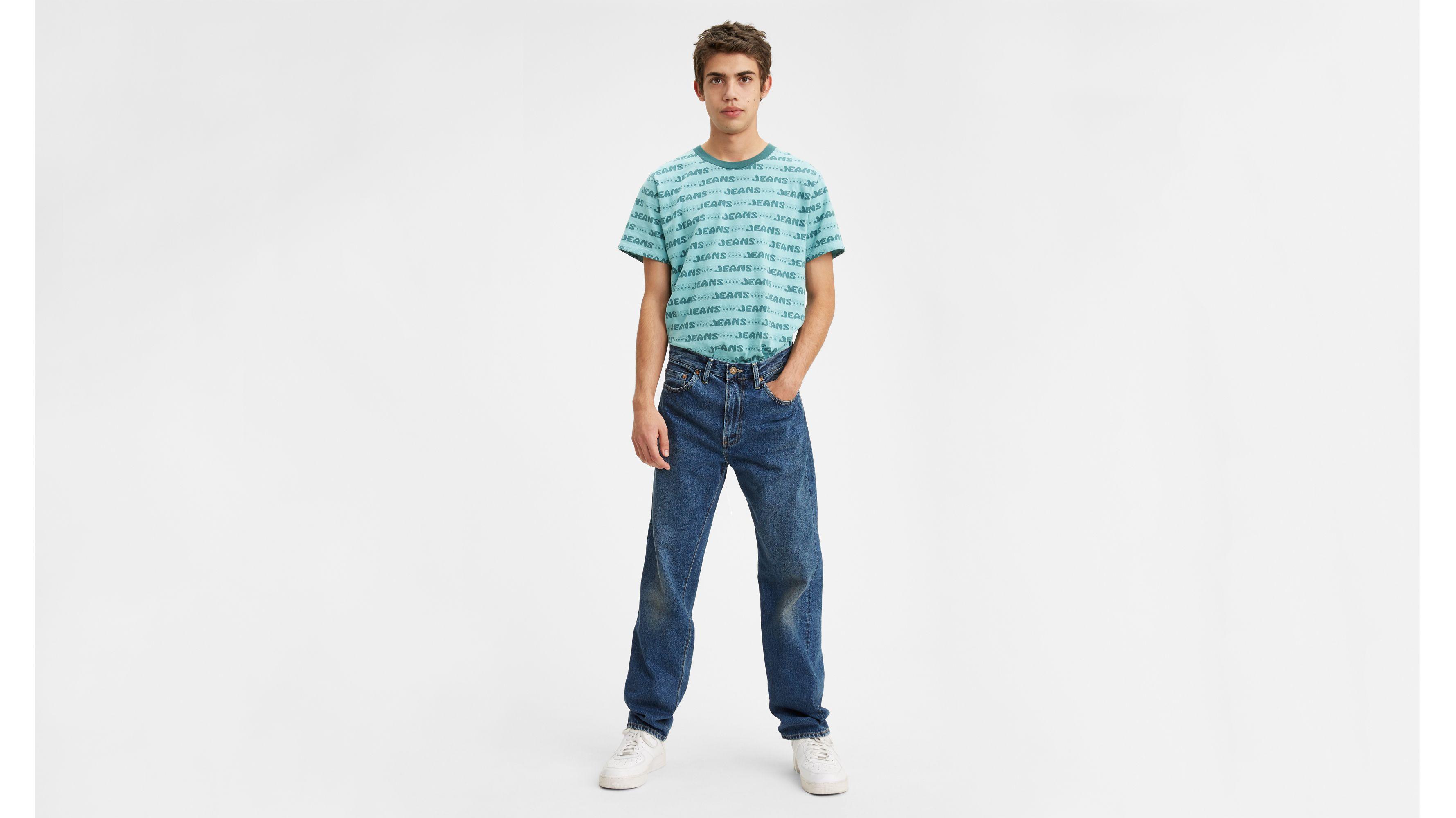 Levi's® Vintage Clothing 1954's 501® Jeans Blue | Levi's® GB