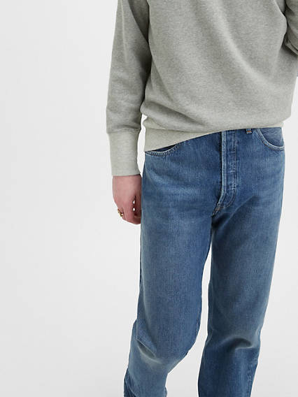 1955 501® Original Fit Men's Jeans