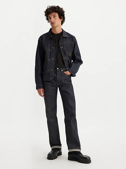 Levi's® Vintage Clothing 1955 501® Jeans
