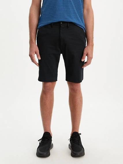502MC Short chino véritable