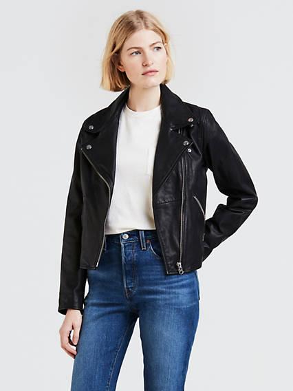 Jesse Moto Jacket