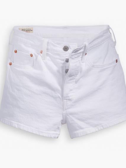 501® High-Waisted Short