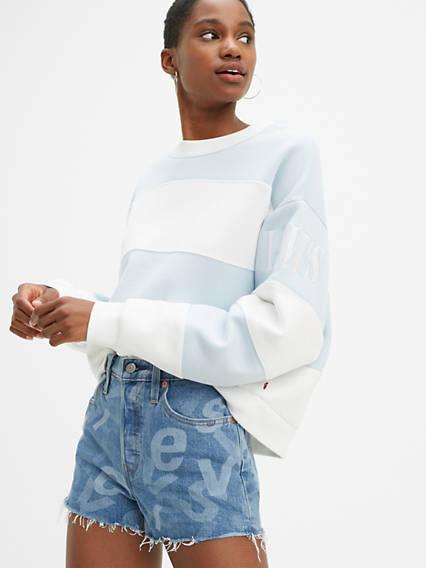 501® Original Shorts