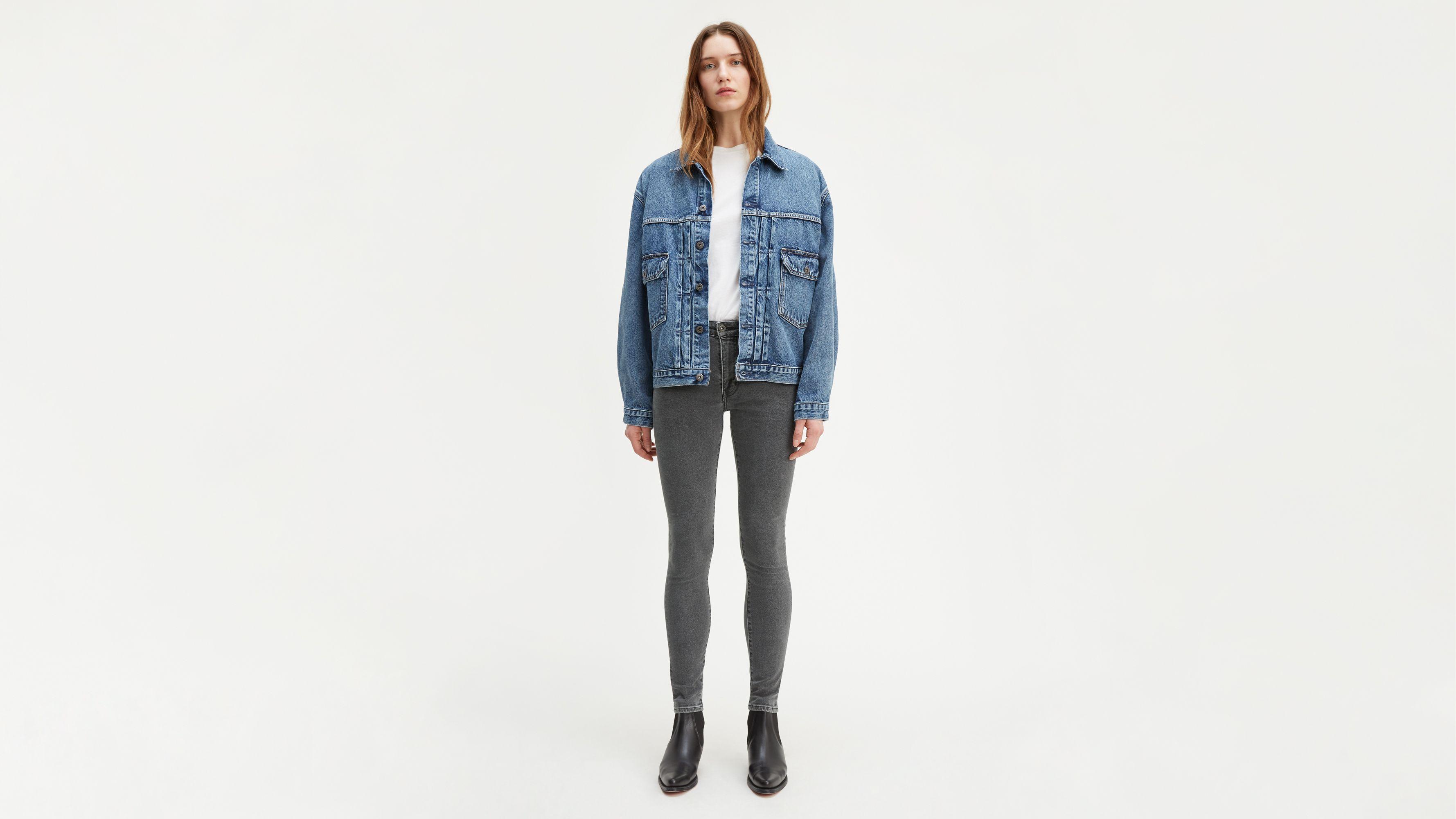 Femmes: vêtements Femme Rouge Taille 8 Jeans Jeans