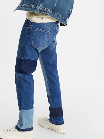 Made in Japan 502™ Taper Fit Selvedge Men's Jeans