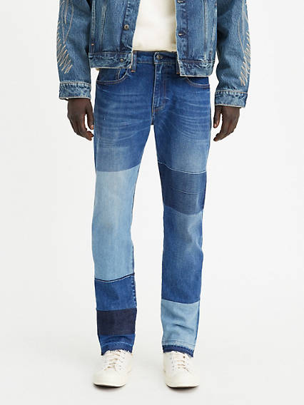 Made in Japan 502™ Taper Fit Selvedge Men's Jeans