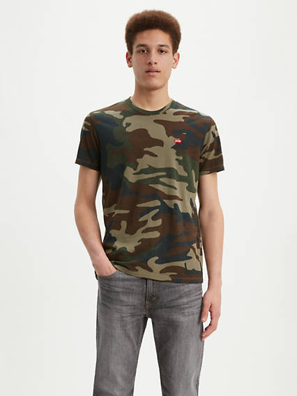 T-shirt à logo Levi'sMD
