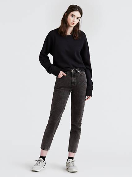 Levi's® Extra Mom Jeans
