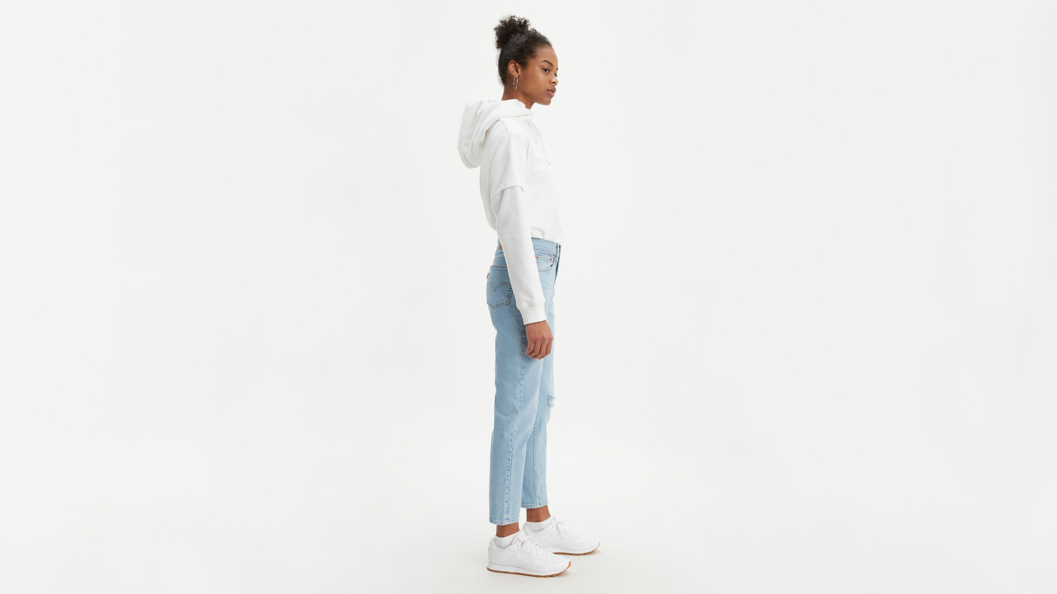 Jeans, $43 at Asos US Wheretoget