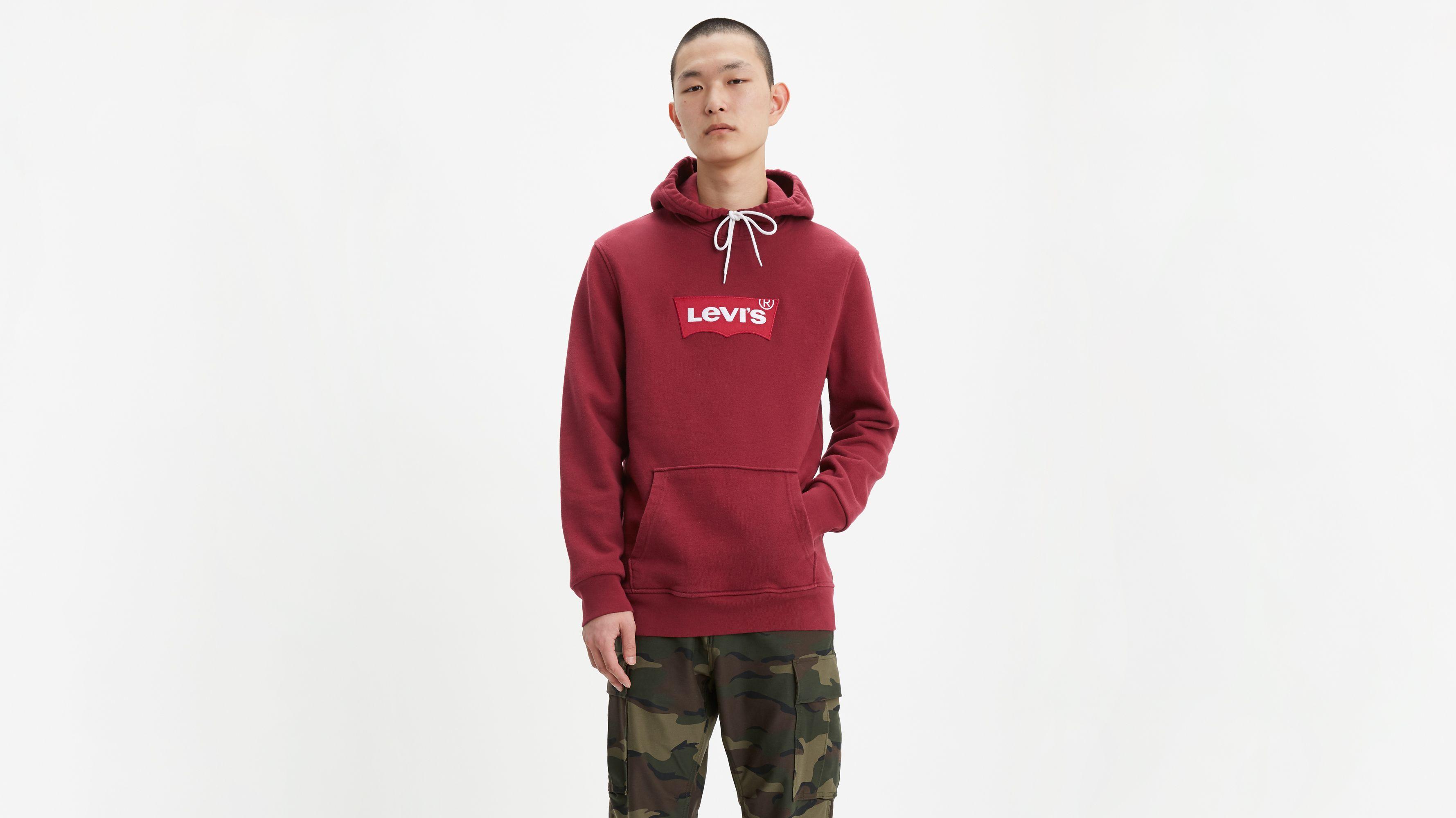 Men's Sweaters, Sweatshirts, Zip Ups & Hooded Pullovers