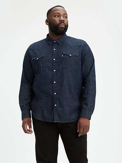 Classic Western Shirt (Big)