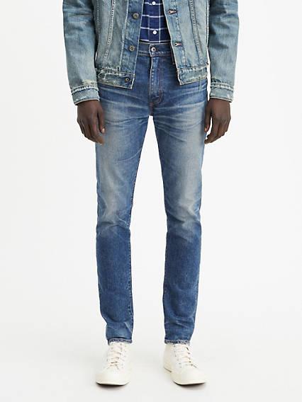 Levi's® Made in Japan 512™ Slim Taper Fit Men's Jeans