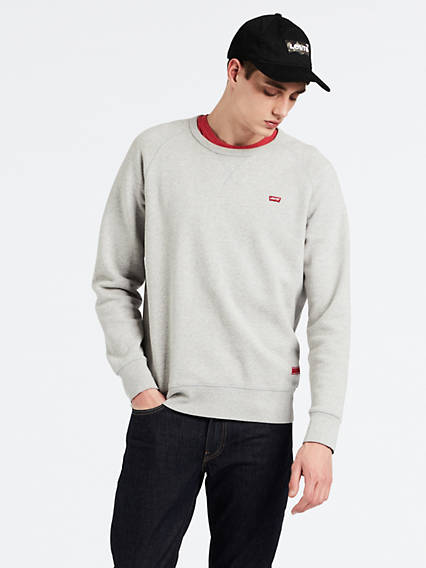 Levi's® x LFC Crewneck Sweatshirt