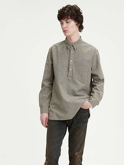 Levi's® Vintage Clothing One Pocket Shirt
