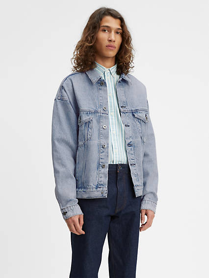 Levi's® Made & Crafted® Oversized Jacket