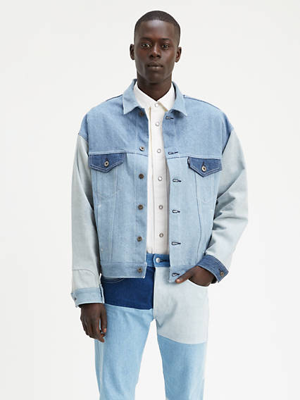 Levi's® Made & Crafted® Oversized Type III