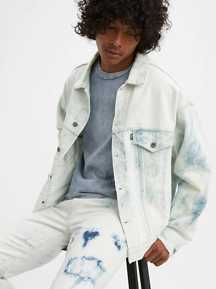 Type 3 Oversized Trucker Jacket