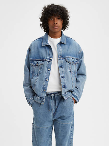 Levi's® Made & Crafted Oversized