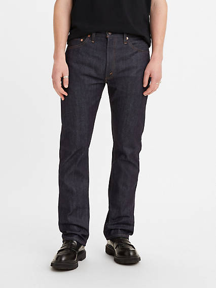 1967 505® Regular Fit Men's Jeans