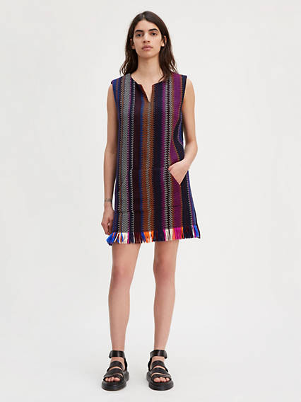 Levi's® Made & Crafted® Blanket Dress