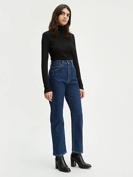 watch free delivery 100% top quality Jeans Femme Levi's | Levi's BE
