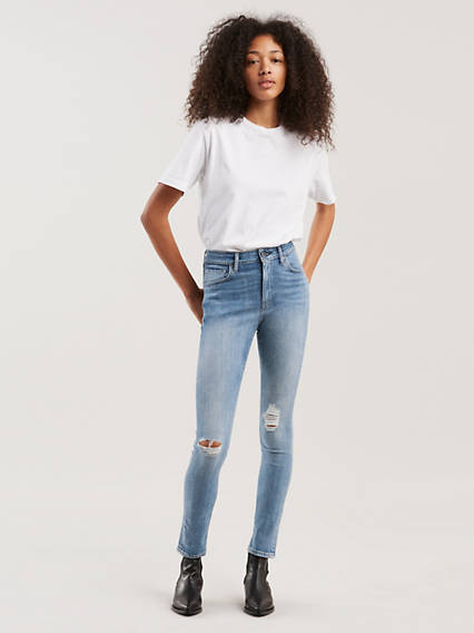 Levi's® Made & Crafted® 721™ Jeans