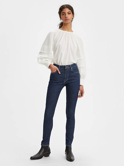 Levi's® Made & Crafted 721™ Skinny Jeans